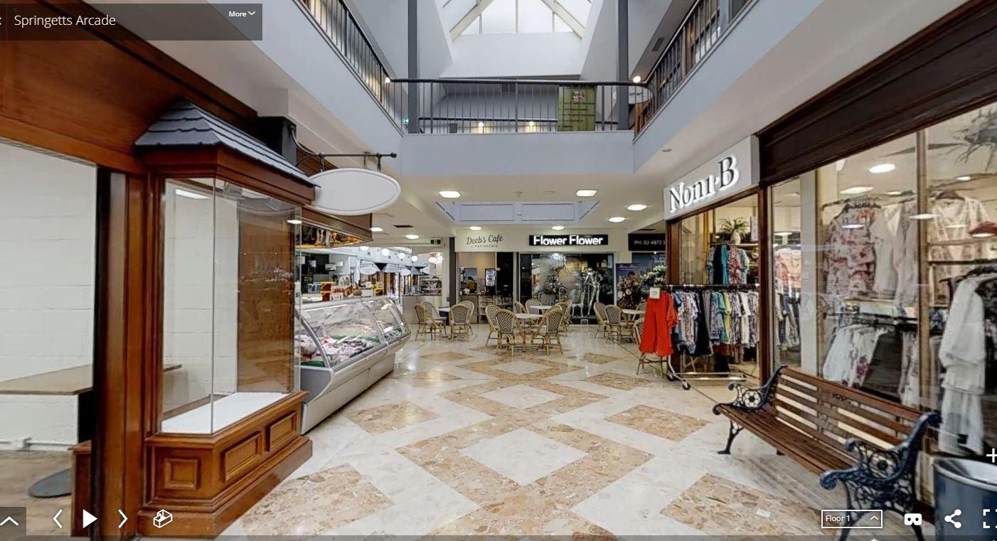 Shop 10 Outlook